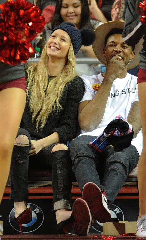 Nick Young And Iggy Azalea Officially End Engagement