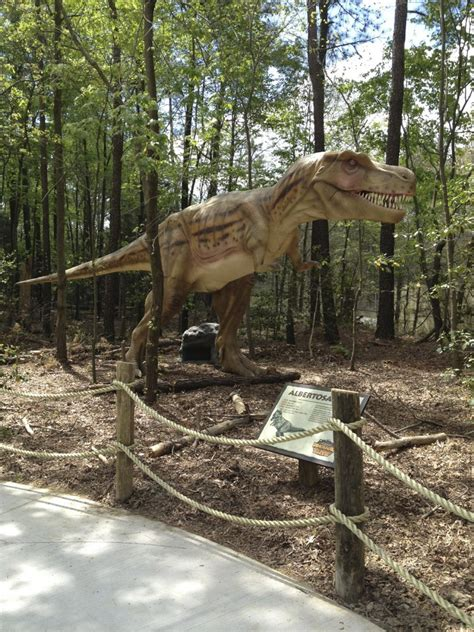 Kings Dominion - Dinosaurs Alive