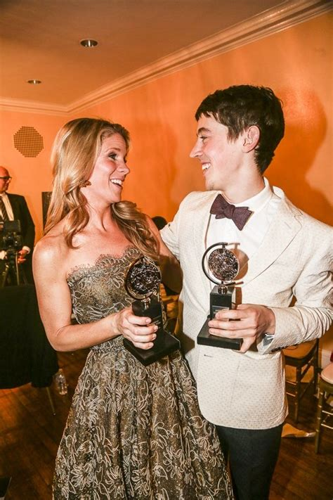 Ultimate Tony Awards Gallery! Walk the Red Carpet, Party