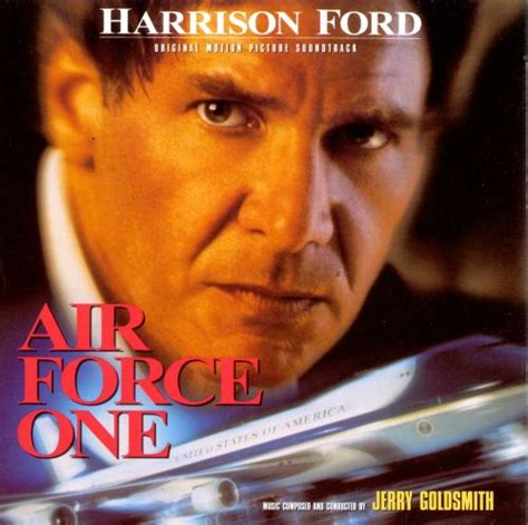 Air Force One [Original Motion Picture Soundtrack] - Jerry