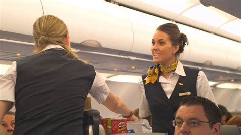 Thomas Cook Group Airlines Cabin Crew train together - YouTube