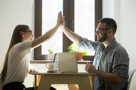 Why Men Under 40 May Be Women's Best Allies