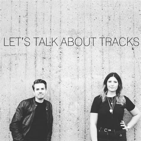 Let's talk about tracks | Free Listening on SoundCloud