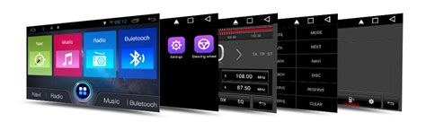 Car DVD Android 7
