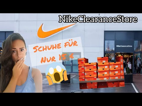 Nike Clearance Store | Freeport Fashion Outlet