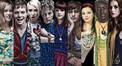 10 Best Quotes From Skins - CelebMix