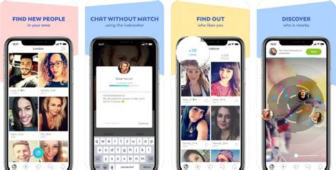 LOVOO dating app review (flirting and social app with
