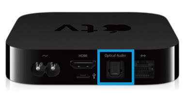 Use Apple TV for Audio Only - Headless Apple TV - HEAD4SPACE