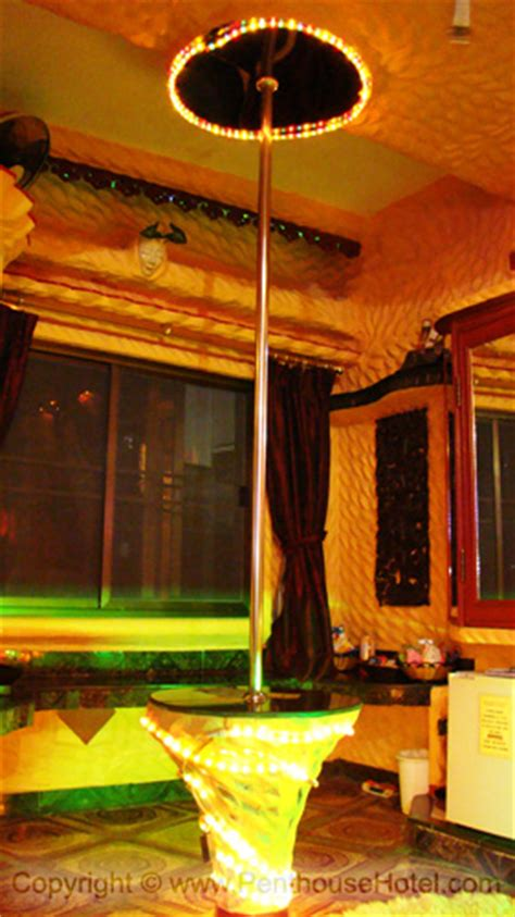 Pattaya's Most Guest Friendly Hotel Joiner Policy and