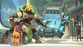 Blizzard Will Release Only 3 Heroes in a Year - GameSync