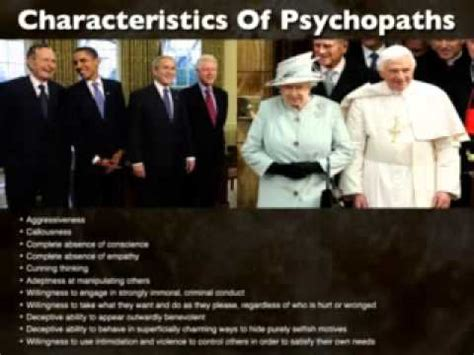Mark Passio On Psychopathy - Part 1 of 2 - WOEIH #134