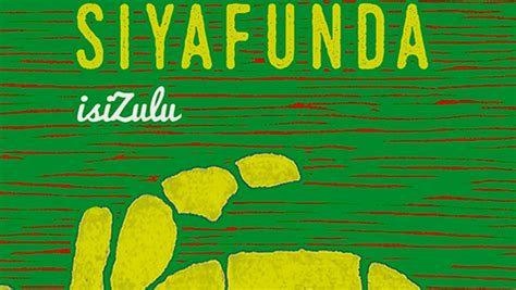 How one illustrator aims to teach people isiZulu