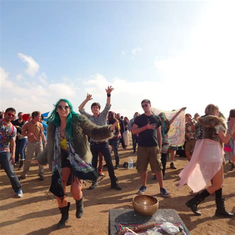 Ben Annand Dec 6, 2014 Moontribe - 16th Anniversary of