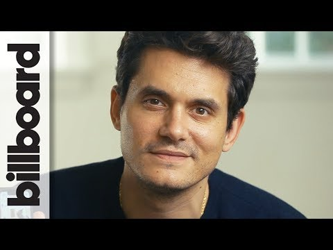 John Mayer Returns With New Album and a Duet With Katy