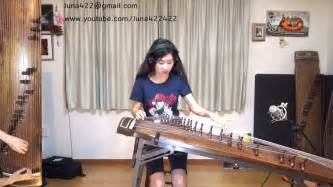 Bob Dylan-All Along The Watch Tower Gayageum ver