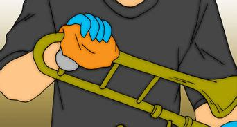 How to Play the Trombone: 11 Steps (with Pictures) - wikiHow