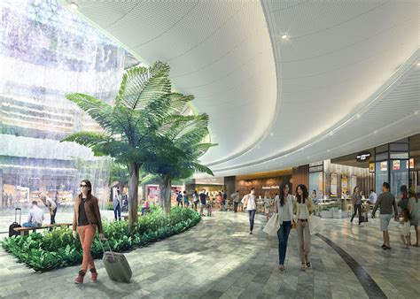 Jewel Changi Airport will house new brands, dining