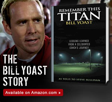 Remember the Titans Movie True Story - Gerry Bertier, Bill