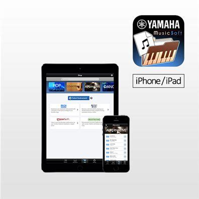 Apps - Keyboard Instruments - Musical Instruments