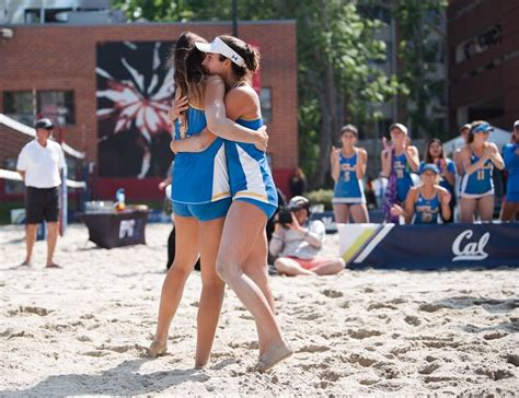 Beach volleyball loses close match to USC in Pac-12