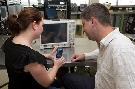 Ionising radiation measurements evaluated in portable