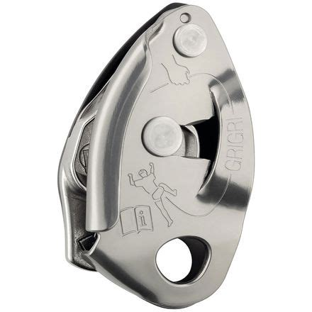Petzl Grigri 2 Belay Device | Backcountry