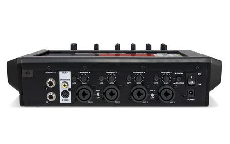 Alesis IO Mix four-channel recorder/mixer for iPad announced