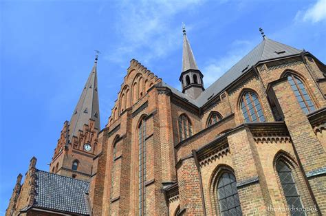 Malmo with Kids: Scenes from Our Day Trip in Malmö, Sweden